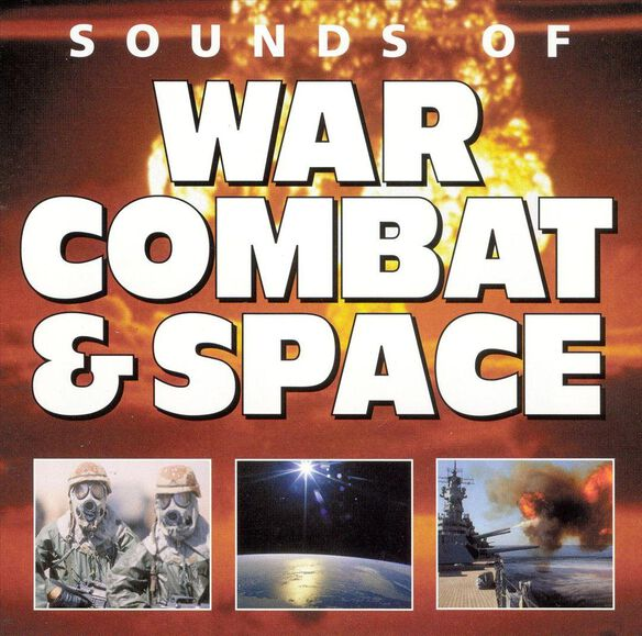 Sound Effects: War & Combat / Various