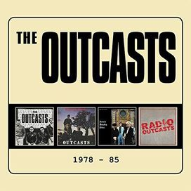 The Outcasts - 1978-1985