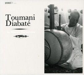 Toumani Diabate - Mande Variations