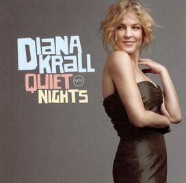Diana Krall - Quiet Nights