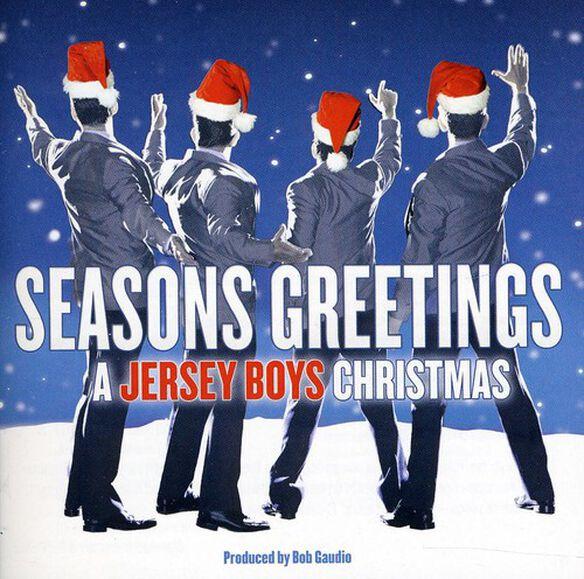 Jersey Boys - Seasons Greetings: A Jersey Boys Christmas