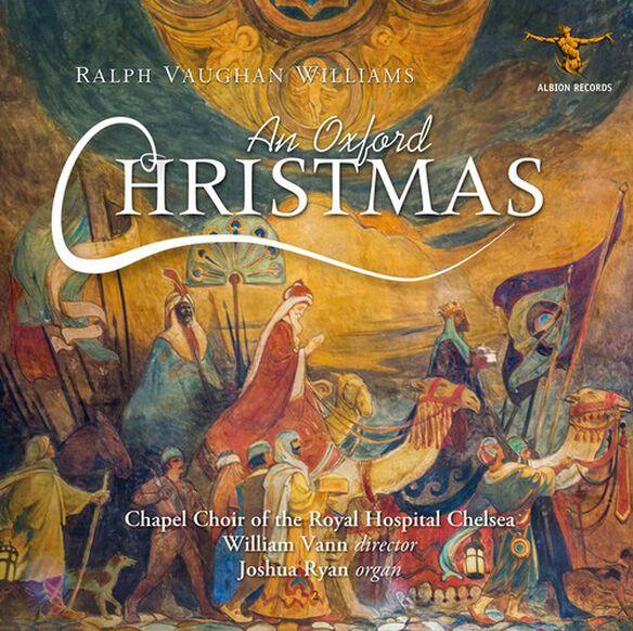 Williams/ Vann/ Ryan - An Oxford Christmas