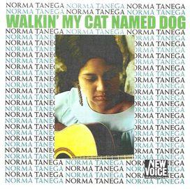 Norma Tanega - Walkin My Cat Named Dog