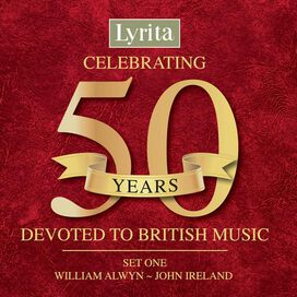 Various Artists - Celebrating 50 Years Devoted to British Music, Set One
