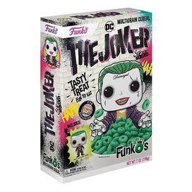 Joker FunkO's Cereal