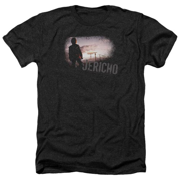 Jericho Mushroom Cloud Adult Heather