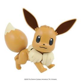 Bandai Pokemon Eevee Model Kit
