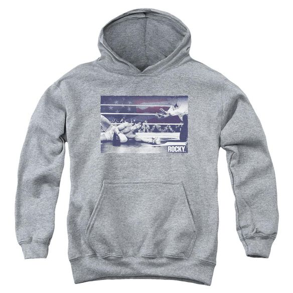 Rocky American Will Youth Pull Over Hoodie
