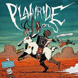 Plainride - Return Of The Jackalope