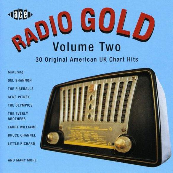 Radio Gold 2 / Various (Uk)
