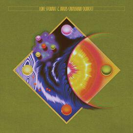 Luke Stewart / Jarvis Earnshaw Quartet - Luke Stewart & Jarvis Earnshaw Quartet