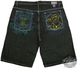 Scarface Shorts