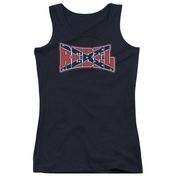 Rebel Juniors Tank Top