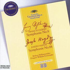 - Schubert: Symphony No. 9; Haydn: Symphony No. 88