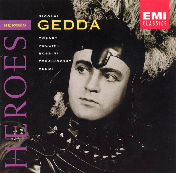 Opera Heroes 1097