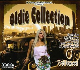 Various Artists - Oldie Collection