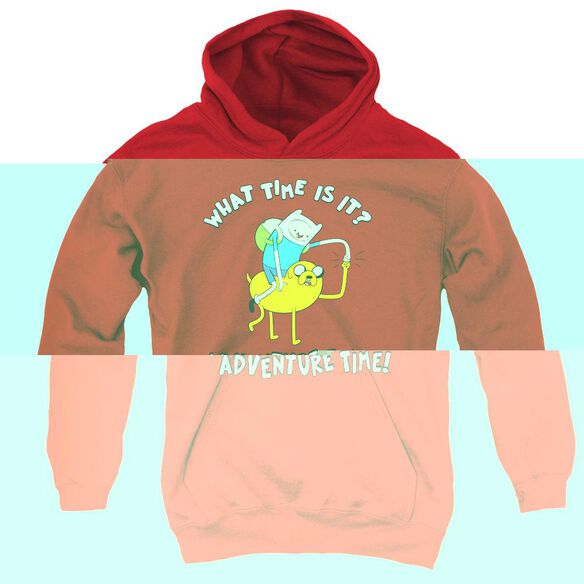 Adventure Time Ride Bump-youth