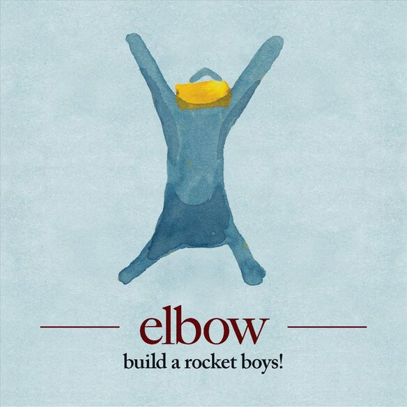 Build A Rocket Boys! (Uk)