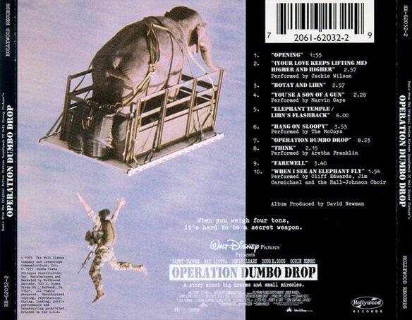 Operation Dumbo Drop 795