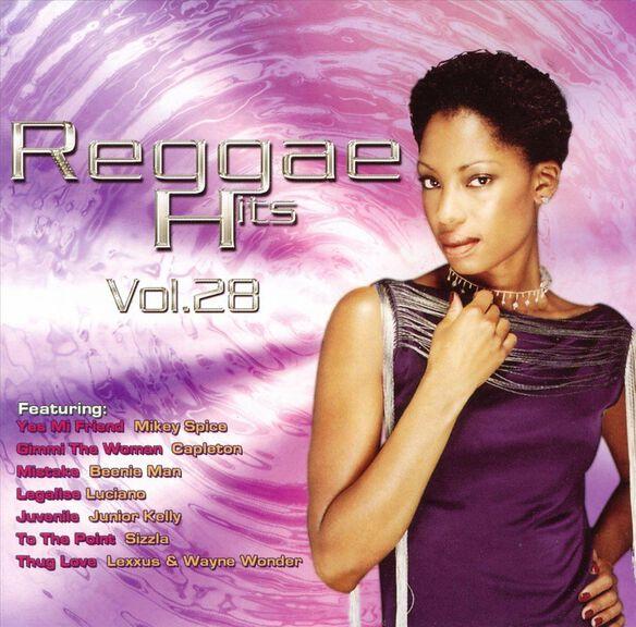 Reggae Hits V28 0101