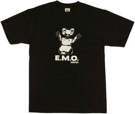 Eureka Emo T-Shirt