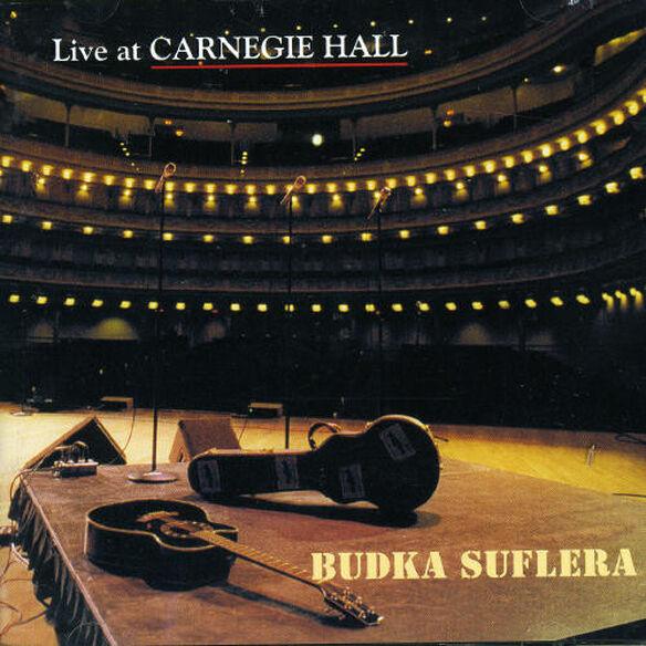 Budka Suflera - Live at Carnegie Hall