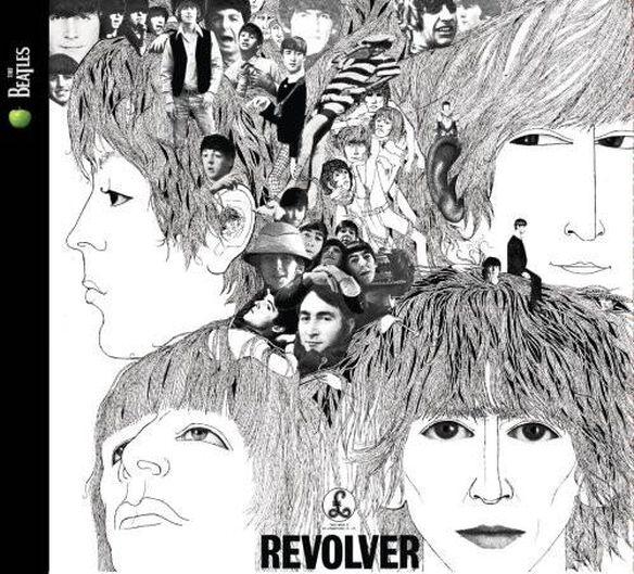 Revolver (Ltd) (Enh) (Rmst) (Dig)