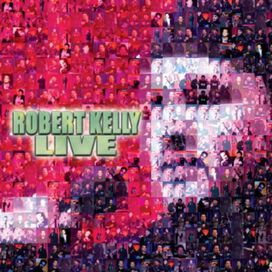 Robert Kelly - Live