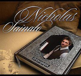 Nicholas Sainato - Storybook