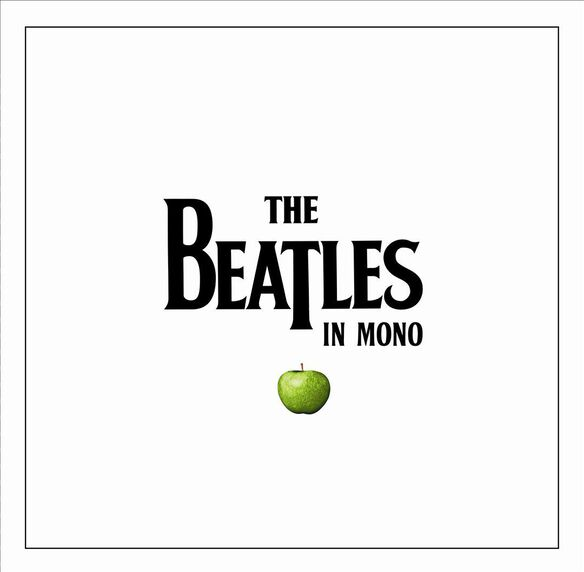 Beatles In Mono (Box)