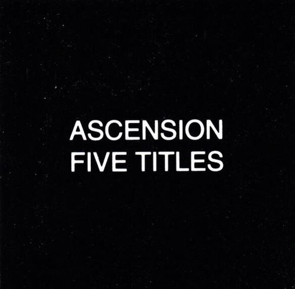 Five Titles