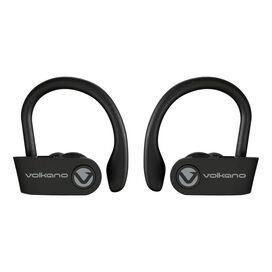 Volkano True Tunes Series True Wireless Black