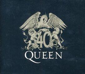 Queen - 40, Vol. 1