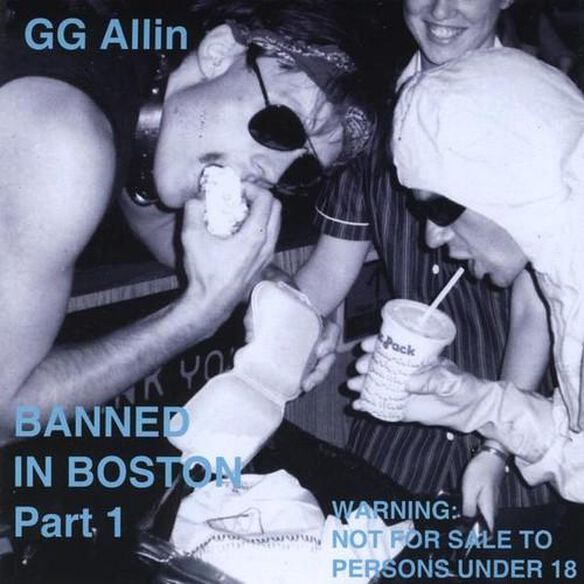 Banned In Boston Part 1