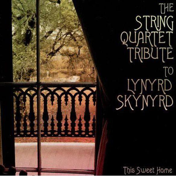 String Quartet Tribute To Lynyrd Skynyrd / Various