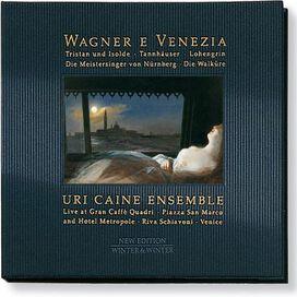 Uri Caine - Wagner & Venice