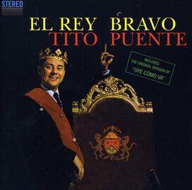 Tito Puente - El Rey Bravo / Tambo