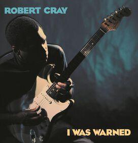 The Robert Cray Band - I Was Warned
