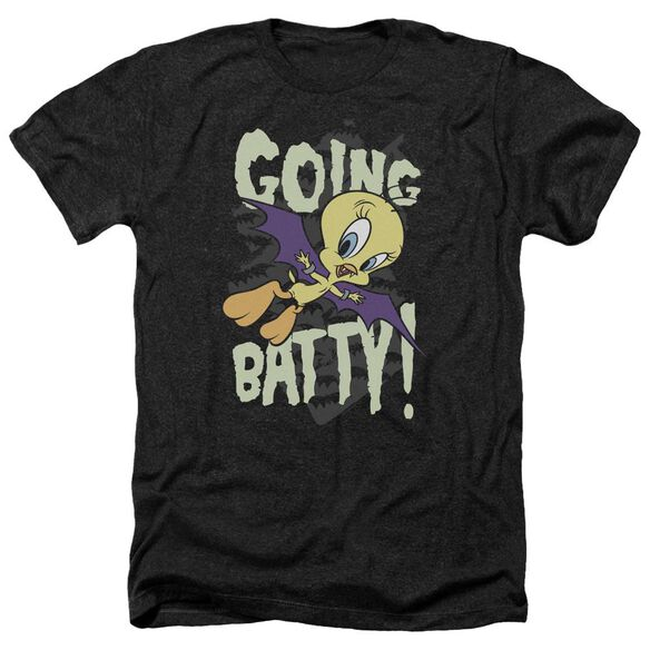 Looney Tunes Going Batty Adult Heather