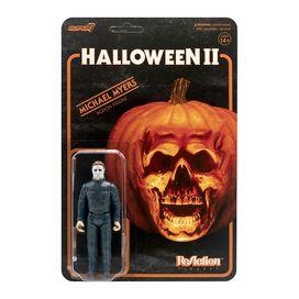Halloween 2 Michael Myers 3 3/4-Inch ReAction Figure