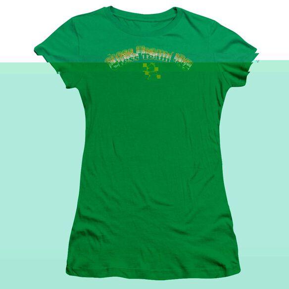 CHESS TEAM 85- JUNIOR T-Shirt