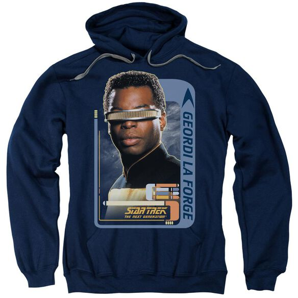 Star Trek Geordi Laforge-adult