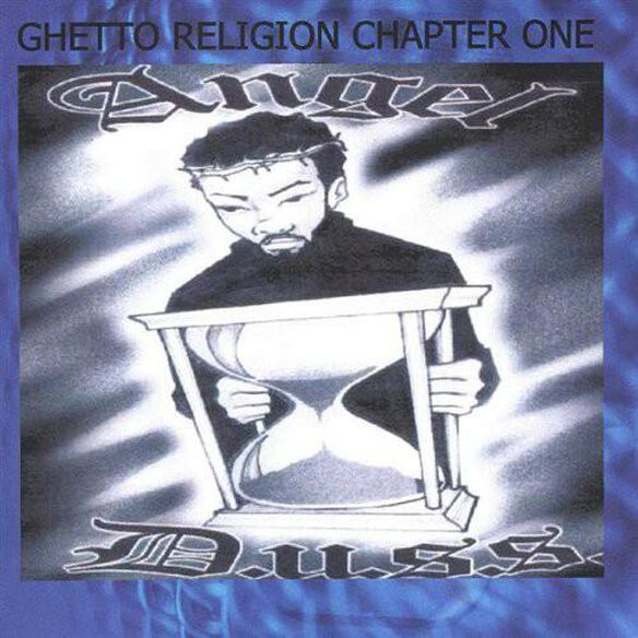 Ghetto Religion Chapter One