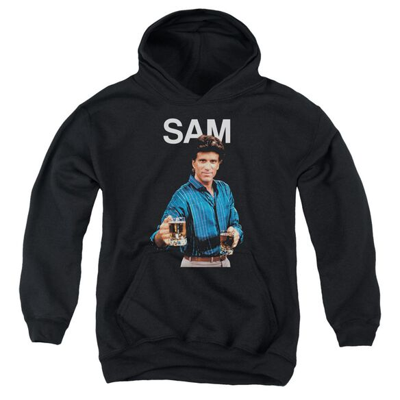 Cheers Sam Youth Pull Over Hoodie