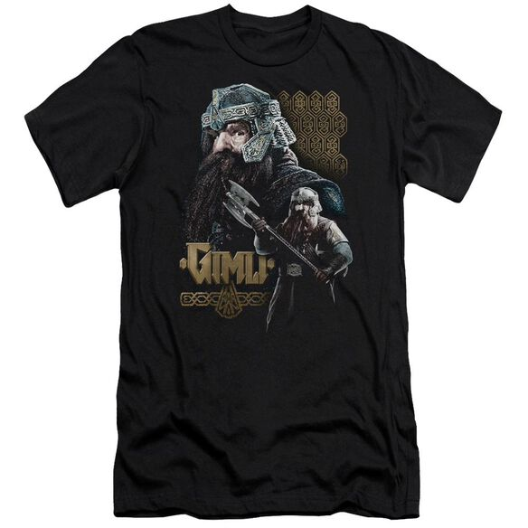 Lor Gimli Short Sleeve Adult T-Shirt