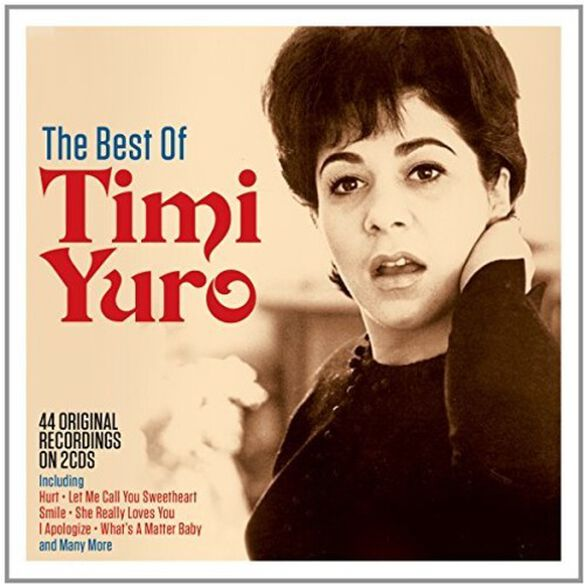 Timi Yuro - Best Of