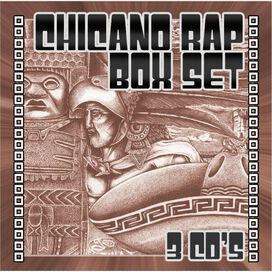 Various Artists - Chicano Rap Box Set