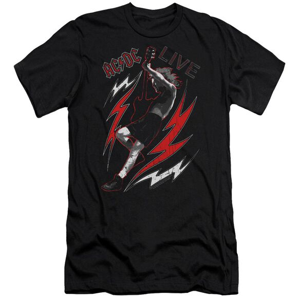 Acdc Live Hbo Short Sleeve Adult T-Shirt
