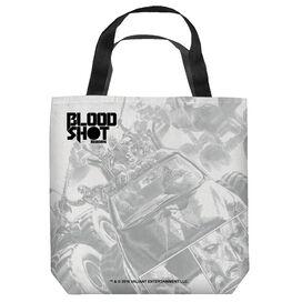 Bloodshot Bloodshot 6 Tote