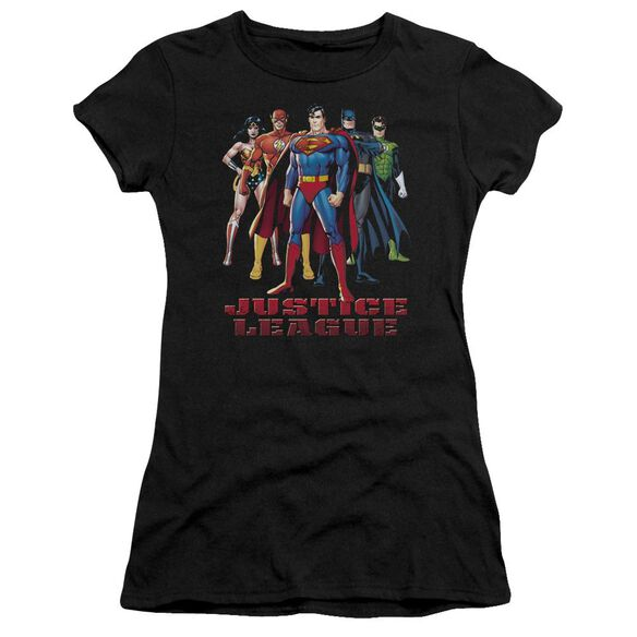 Jla In League Premium Bella Junior Sheer Jersey